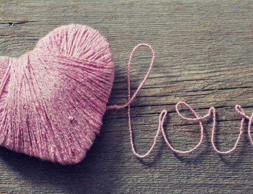 Why I Love Wool
