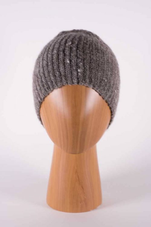 Shetland Wool Watch Cap - Thistlehill Farm | Twisted Strait Fibers