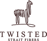 Twisted Strait Fibers Logo
