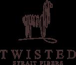 Twisted Strait Fibers Logo